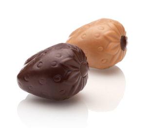 La Bohème aardbei bonbon