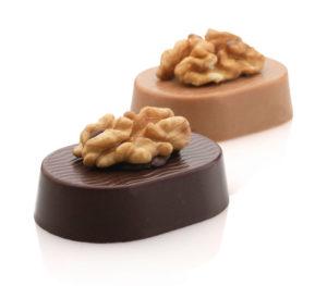 La Bohème ovaal bonbon