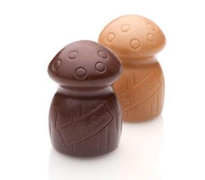 La Bohème paddestoel bonbon