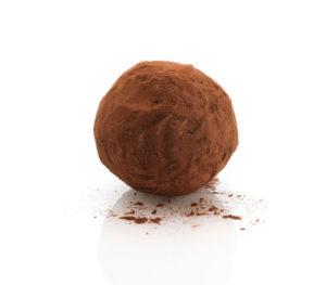 La Bohème truffel bonbon