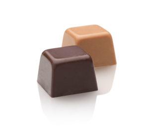 La Bohème vierkantje bonbon
